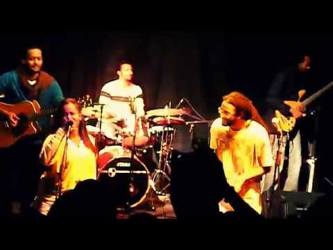 Nile, Rowan AlFatih & AlWazza - Turn Your Lights Down Low (live in Cairo)