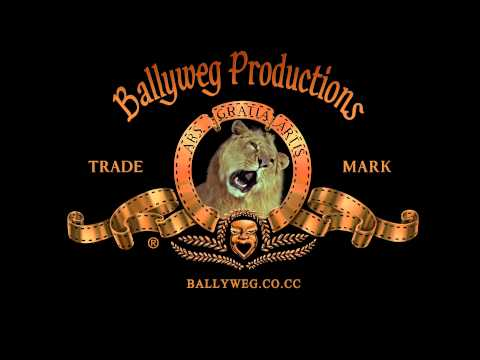 Ballyweg MGM Intro HD