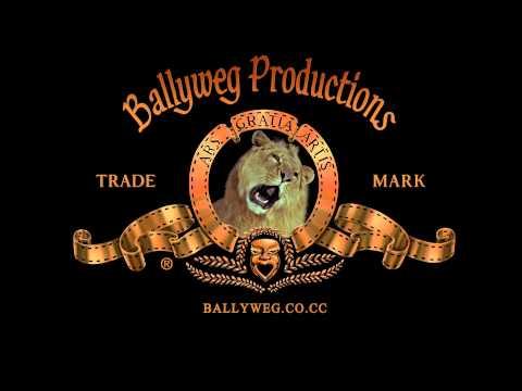 Ballyweg MGM Intro HD