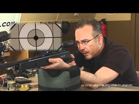Gamo Socom Extreme air rifle - AGR Episode #66