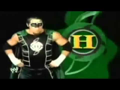 Hurricane Helms (SmackDown Vs. Raw 2011) Titantron HQ