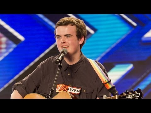 """Dziwoląg zaskoczył w programie """"X-Factor"""""""