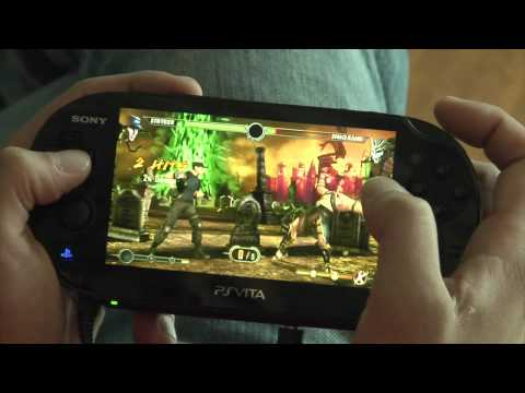 Mortal Kombat Vita Tips & Trucos