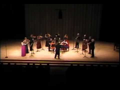Dvorak Serenade for Strings mov 5 Allegro vivace