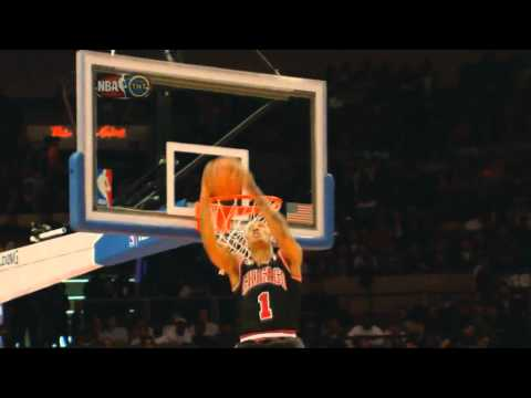 Chicago Bulls 2011-2012 Promo