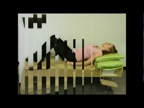 Stretches Relieve Hip, Low Back and Leg Pain In Pregnancy SleighChiropractic ...