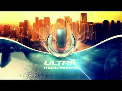 ULTRA MIAMI 2012 (Official teaser)