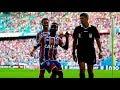 Veja os gols de Bahia 2 x 1 Vitória