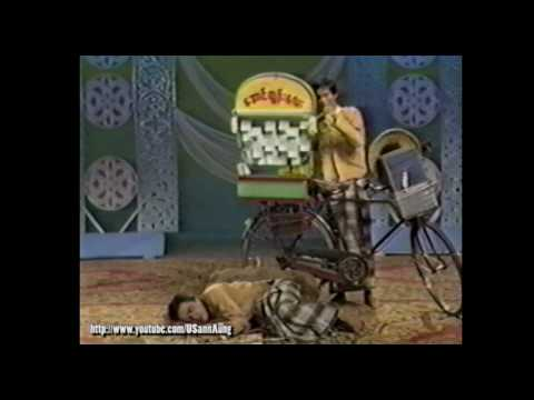 "#010 Zar Ga Nar, Thi Dar Win, and group ""Moe Nut Thu Zar A Nyein"" on Myanmar TV"