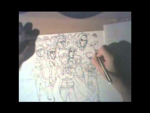 :lope the anime (naruto)
