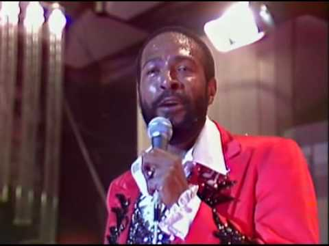 Marvin Gaye - Baby I'm Glad That Things Worked Out So Well