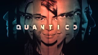 Quantico (ABC) Official Trailer