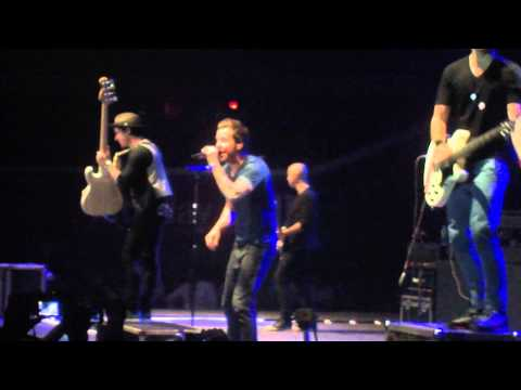 Perfect - Simple Plan Live in Manila 2012