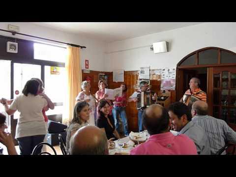 Festa de Ranhados / Meda / 2012 - Aldeia da Luz