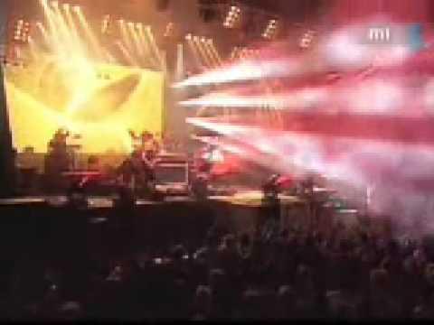 Korál-Hangoddal ébreszt - Hungarian rock live!
