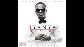 Iyanya - Sexy Mama ft. Wizkid (Desire Album)
