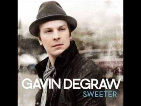 Gavin DeGraw - Where You Are (Sweeter)