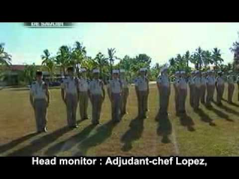Foreign Legion : Six weeks in the green hell [Eng Sub] (1-5)