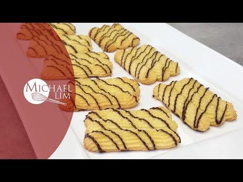 Soft Biscuits / Cookies - UC5cEEpOjY2XVzGylMhjEnoQ