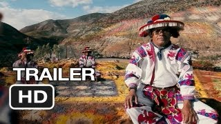 Hecho en Mexico Official Trailer (2012) - Mexico Documentary Movie HD