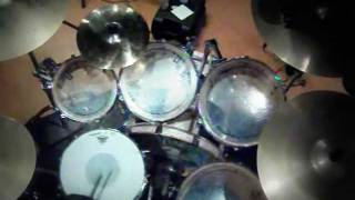 Galneryus -Destiny-  Drum Cover