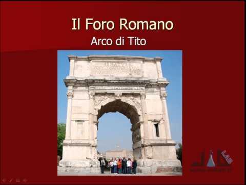 videocorso archeologia e storia dell'arte romana - lez 10 - parte 4