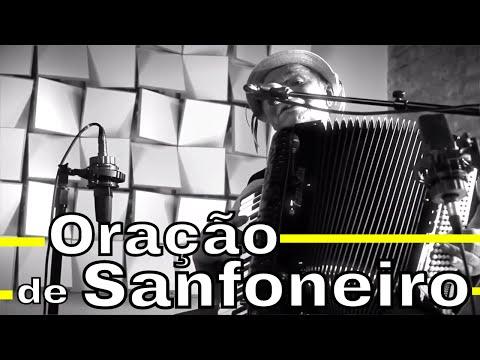 ORAÇÃO DO SANFONEIRO - decl por João Cláudio Moreno