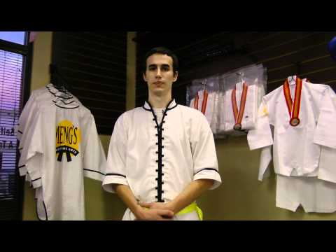 HKB Wing Chun[Black Flag Wing Chun] Testimony from USA, North America #104