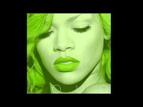 Rihanna - Man Down (unOfficial Music Video)