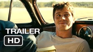 On the Road Trailer (2012) - Garrett Hedlund, Kristen Stewart Movie HD