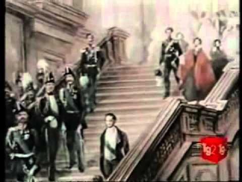 Controstoria dell'unità d'Italia, fatti e misfatti del Risorgimento