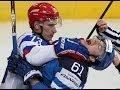 Россия - Финляндия.Голы и лучшие моменты