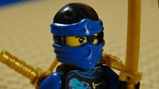 LEGO NINJAGO THE MOVIE PART 23 - TRAILER - SKYBOUND  - THE CONQUEST OF NADAKHAN