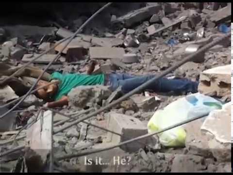 Watch Israeli sniper killing wounded civilian
