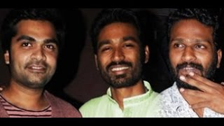 Watch Dhanush Puts an End for Simbu's Rumour Red Pix tv funny 25/May/2015 online