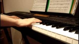 IU 아이유 - Someday (Piano)
