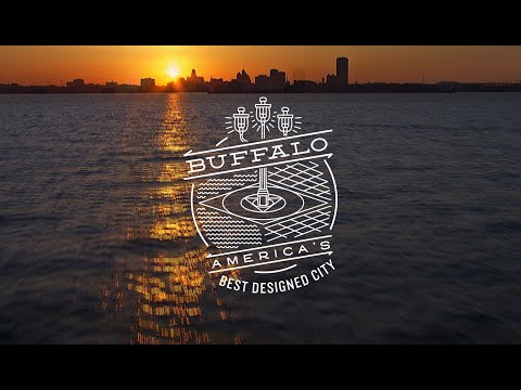 Buffalo: America's Best Designed City