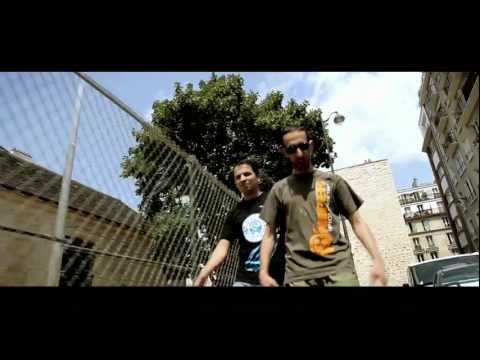 SNIPER -- FADELA (clip officiel) (HD)