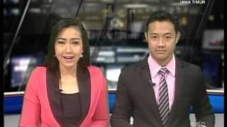 <span>Jatim Dalam Berita Tgl. 6 Desember 2015</span>