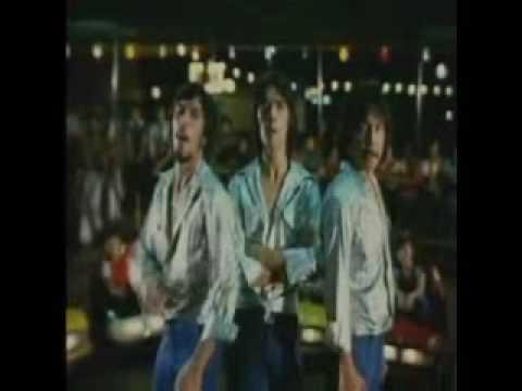 Voltes V (tagalog comedy version) - Tito, Vic and Joey -