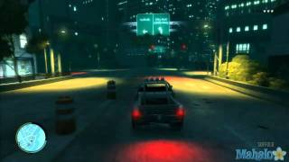 Grand Theft Auto IV Walkthrough part 50 - The Snow Storm pt 2 view on youtube.com tube online.