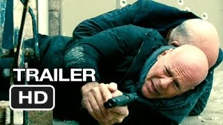 Red 2 Official Trailer (2013) - Bruce Willis, Helen Mirren Movie HD