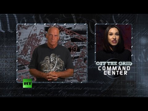 TONIGHT: Jesse Ventura takes on chickenhawk Dick Cheney and the poisonous Monsanto