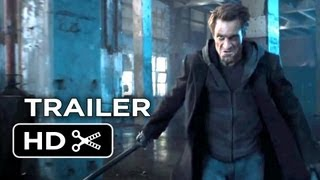 I, Frankenstein Official Trailer (2014) - Aaron Eckhart Movie HD