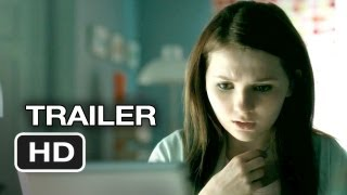 Haunter Official Trailer (2013) - Abigail Breslin Movie HD