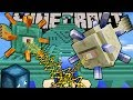 Minecraft 1.8 Snapshot: Guardian Monster, Elder Boss, Ocean Monument, New Prismarine Block Sponge