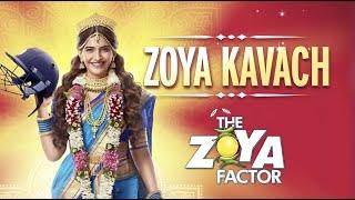 The Zoya Factor | The Zoya Kavach | 600 mbps