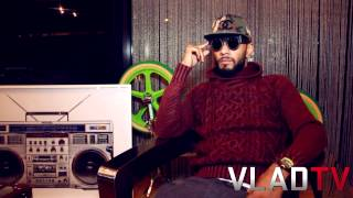 Swizz Beatz: Most Battle Rappers Can Make it Big