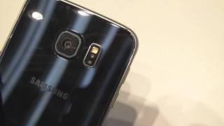 Vidéo : Démo Galaxy S6