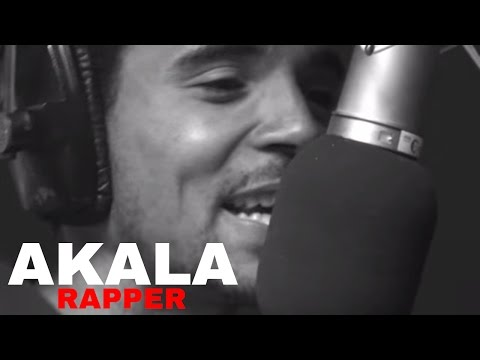 Akala - Fire In The Booth